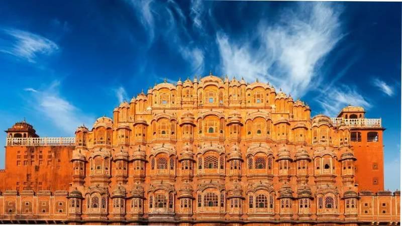 East India Splendour Tours.