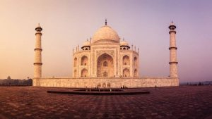 Full Day Agra Sightseeing