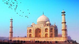 Overnight Tour to Taj Mahal from Delhi by Car
