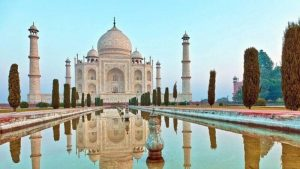 Day Tour Agra from Delhi by Shatabdi Express Train