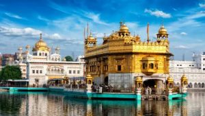 08 Days – Golden Triangle with Amritsar