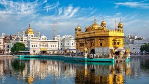 Same Day Trip to Amritsar