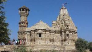 Udaipur – Chittorgarh Day Trip