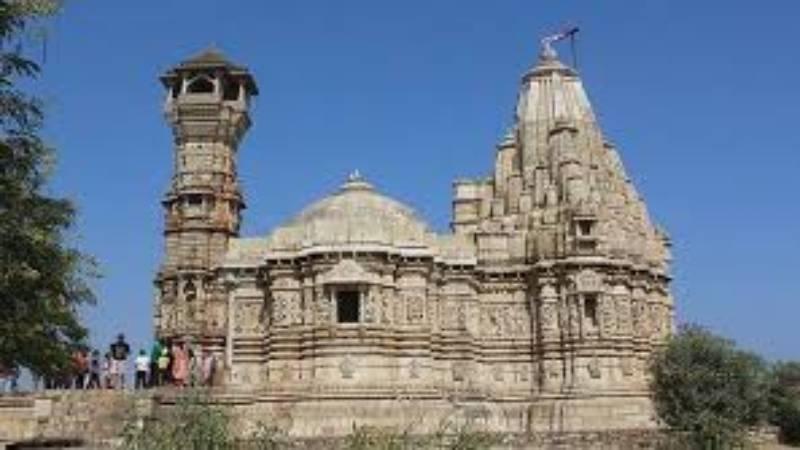 Same Day Udaipur & Chittorgarh Tour