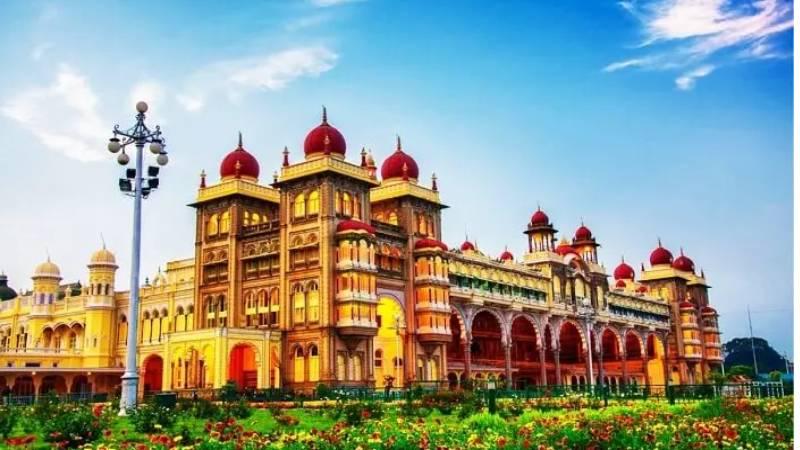 10 Days – Classic India Tour