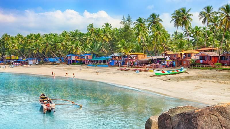 05 Days – Golden Beaches Of Goa