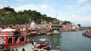 05 Days Haridwar & Rishikesh Tour