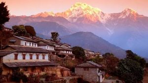 10 Days – Scenic Beauty of Hills