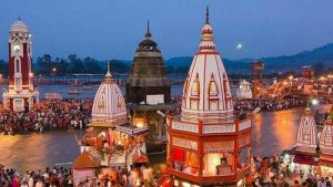 11 Days – Hindu Pilgrimage Tour