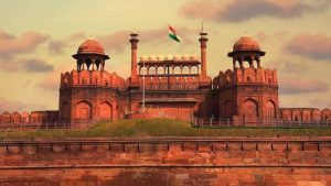 08 Days – The Jewel in India's Crown