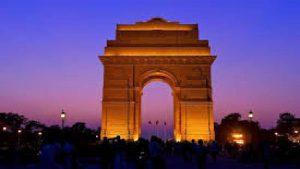 Golden Triangle Tour – 6 Days