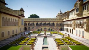 Full Day Jaipur Sightseeing