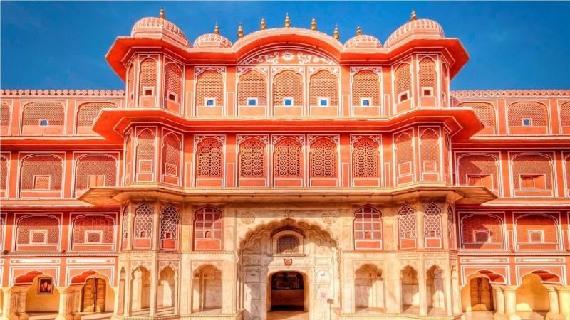 Same Day Trip to Jaipur