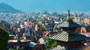 Kathmandu Tour from Delhi.