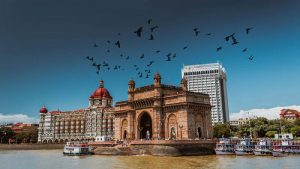 09 Days – Golden Triangle with Mumbai