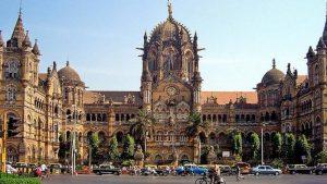 Full Day – Mumbai Sightseeing with Elephanta Caves