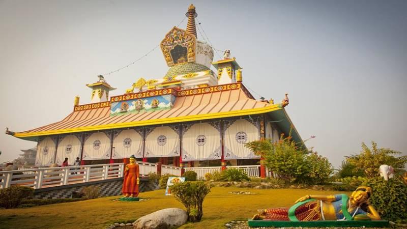 Nepal Short Stay Tours.
