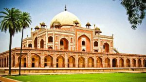 09 Days – Golden Triangle with Ranthambore