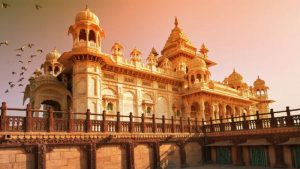 10 Days – Golden Triangle with Pushkar