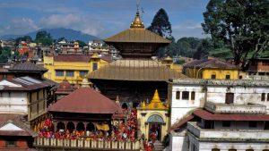 13 Days – India & Nepal with Mahashivratri Festival
