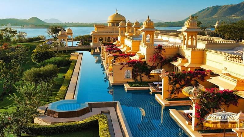 Same Day Trip to Udaipur