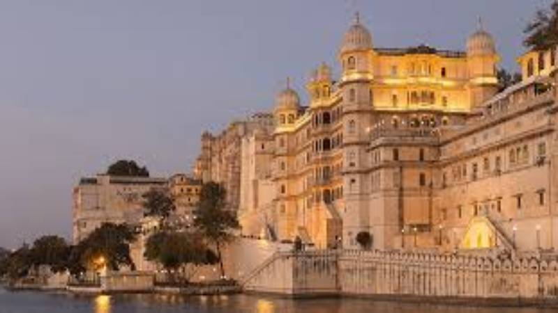Full Day Udaipur Sightseeing