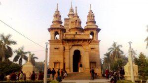 One Day – Varanasi Tour with Ram Nagar Fort