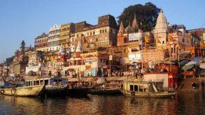 Same Day Trip to Varanasi