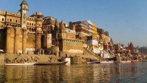 Full Day – Varanasi City Tour