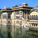 Golden Triangle with Bharatpur Tour.