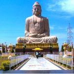 Buddhist Tour.