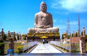 19 Days – Buddhist Tour