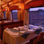Decoan Odyssey Trains