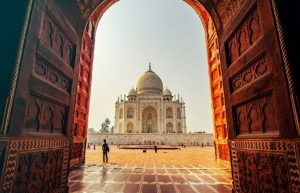 05 Days – Delhi to the Taj Mahal Tour