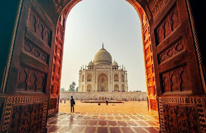 05 Days – Delhi to the Taj Mahal Tour