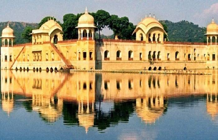 04 Days – Golden Triangle Tour