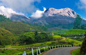 Kerala Short Stay