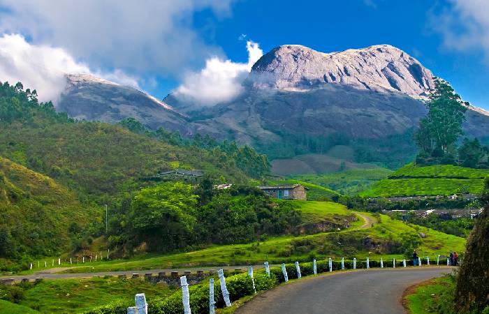 07 Days – Kerala Short Stay