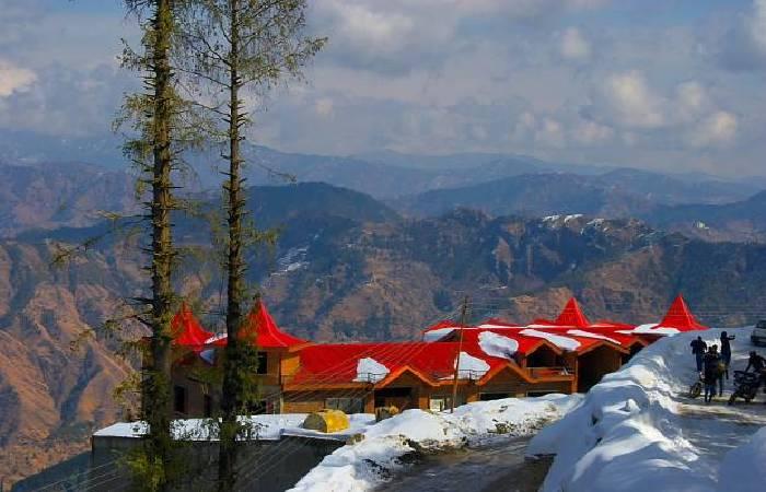 04 Days – Shimla Tour