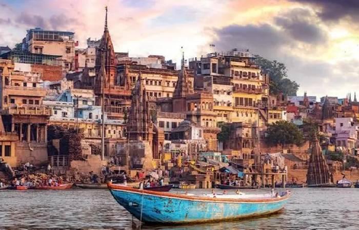 04 Days – Varanasi Short Stay