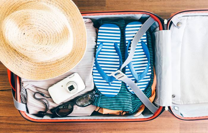 Bag packing tips for every travelers